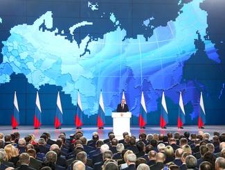 Президент отметил необходимость поддержки краеведческих и исторических общественных проектов