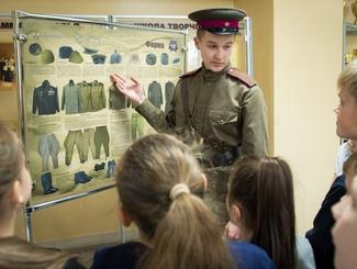 Проект «Минувших лет живая память» стартовал в Татарстане
