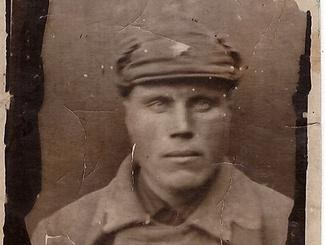 Поисковики разыскали родственников бойца Великой Отечественной войны Николая Дмитриевича