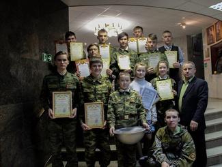 В Мордовии подвели итоги Республиканского конкурса «Лучший поисковый отряд-2017»