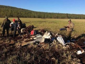 Поисковики Татарстана провели поисковую экспедицию в Мурманской области
