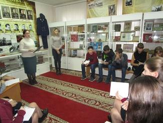 «Школа юного поисковика» прошла в Оренбурге