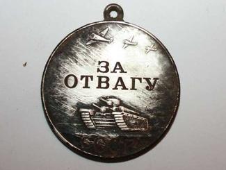 Поисковики восстановили боевое прошлое ветерана Великой Отечественной войны по найденной в новгородской земле медали