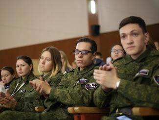 250 поисковиков Уральского федерального округа проходят военно-поисковые сборы «К поиску готов!»
