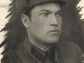 Найдены родственники красноармейца Николая Сахарова