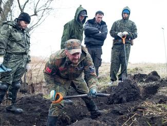 Поисковики Оренбурга подвели итоги весенних «Вахт Памяти»