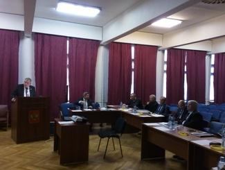 Методический сбор по вопросам организации и ведения военно-мемориальной работы за рубежом состоялся в Минобороны РФ