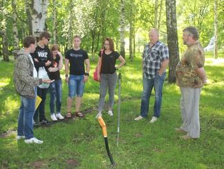 Костромские поисковики отправятся на «Вахту Памяти» в Смоленскую область