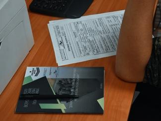 Всероссийская школа поисковика «Поисковый фронт» начала новый сезон стационарного обучения