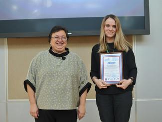 Оренбургские поисковики стали победителями конкурса «Лидер XXI века»
