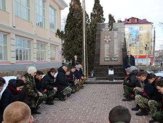 II Республиканский слет студенческих поисковых отрядов состоялся в Мордовии