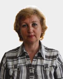 Валатина  Елена Геннадьевна