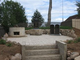 В Новгородской области состоится открытие памятника на месте захоронения воинов 23-й стрелковой дивизии