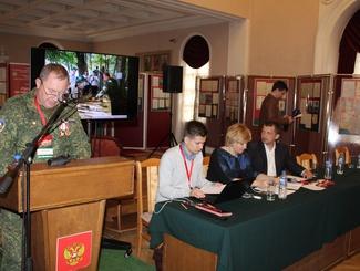 Встреча поисковиков стран СНГ, Балтии и России состоялась в Брянске