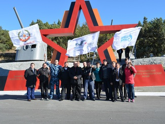 Межрегиональная поисковая экспедиция «Битва за Кавказ» стартовала в Краснодарском крае