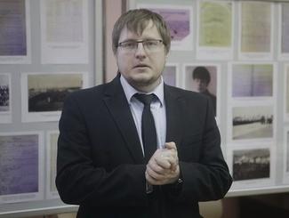 Госархив Псковской области завёл аккаунт в TikTok