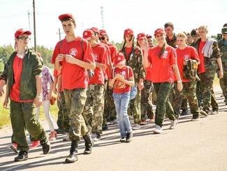 В Смоленской области пройдет семинар поисковиков ЦФО по организации учебно-тренировочных «Вахт Памяти»
