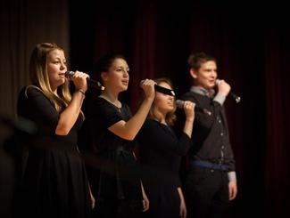 Фестиваль поисковой песни и агитбригад «Ровесников Следы» пройдет в Татарстане