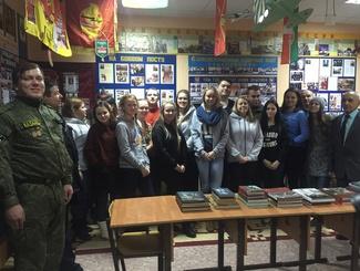 Поисковики Татарстана провели более двадцати выступлений перед учащимися в рамках традиционного «Марша Памяти»