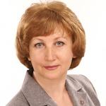 Елена Валатина