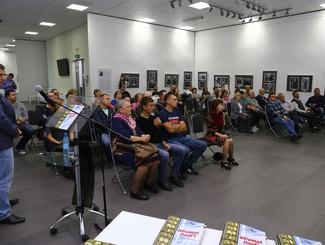 Презентация Книги памяти, посвященной погибшим летчикам, состоялась на Сахалине