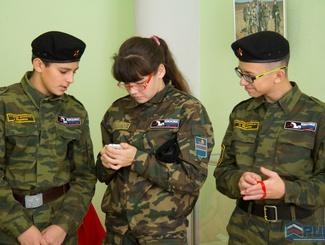 X окружной слёт поисковых отрядов стартовал в Ямало-Ненецком автономном округе