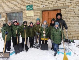 Межрегиональный Марш Памяти «Снежный десант – 2018» стартовал в Мордовии