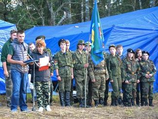 18-я Международная учебно-тренировочная «Вахта Памяти-2016» пройдет в Смоленской области
