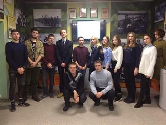 «Школа поисковика» прошла в Мордовии