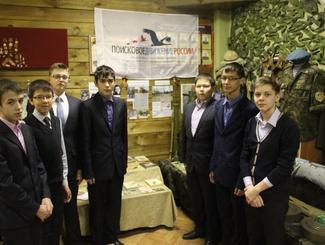 В Чувашии в День Героев Отечества открылась выставка, посвященная участнику Великой Отечественной войны Якову Инедеркину