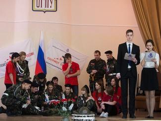 День Неизвестного Солдата в Оренбургской области