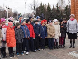 Активисты поискового отряда «Прометей» из Новочебоксарска отправились в поход в рамках проекта «Я познаю Россию»