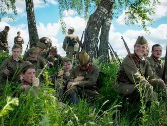 Марш памяти по местам боев Волховского фронта пройдет в Новгородской области в День памяти и скорби