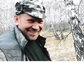 Скончался руководитель центра военно-патриотического воспитания «Росток» Челябинской области Евгений Геннадьевич Зязев