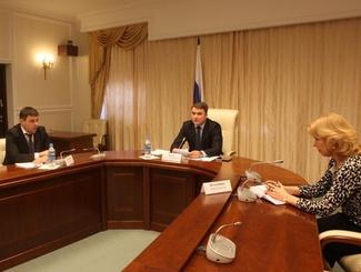 В Уральском федеральном округе подвели итоги работы поискового движения в прошедшем году.