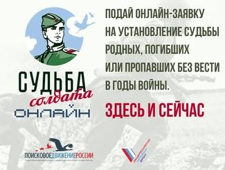 Судьба солдата. Онлайн: поисковики установили судьбу Шуварина Михаила Павловича