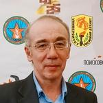 Садыков Жаудат