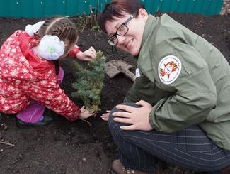 Поисковики Башкирии присоединились к акции «Солдатский лес»
