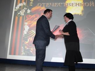 Ставропольские поисковики передали родственникам документы бойцов, считавшихся пропавшими без вести