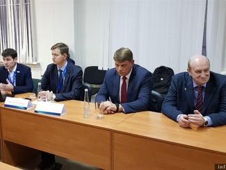 Проект «Без срока давности» представили на II Псковском медиафоруме