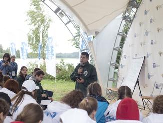 Проект #БезСрокаДавности представлен в Псковской области
