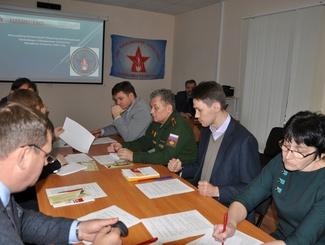 В Татарстане состоялось совещание по итогам работы поисковиков в 2017 году