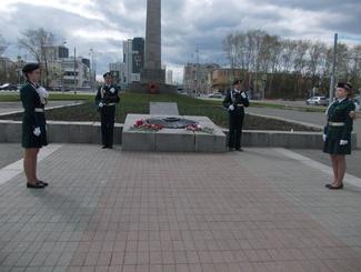 Свердловские поисковики примут участие в марше гражданских активистов в День народного единства