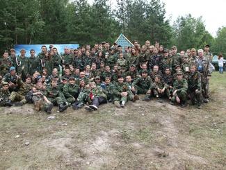 В Мордовии пройдет республиканская учебно-тренировочная «Школа поисковика»