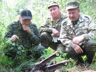 Церемония захоронения погибшего экипажа состоится в Ленинградской области