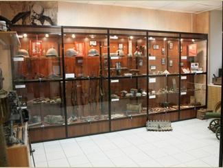 Итоги Всероссийского конкурса «Музей поискового отряда»