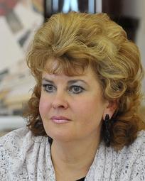 Куликовских Нина Германовна