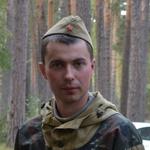 Антон Уваров
