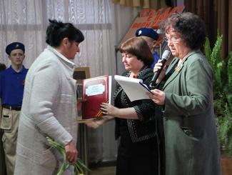 Ставропольские поисковики передали родным и близким солдат, погибших в немецком плену, документы, уточняющую их судьбу