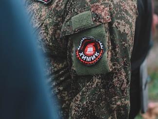 Первая студенческая «Вахта Памяти», посвященная 75-летию освобождения Крыма от оккупации, стартовала в Керчи